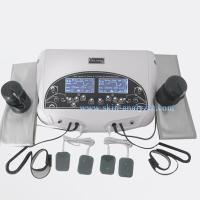 C-0012 Dual system ion detox foot spa Manufactures
