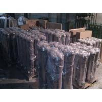 Single Bag Stainless Steel Filter Housing High Pressure For RO Systems Manufactures