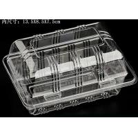 China Plastic disposable food/sushi tray,Wholesale Plastic Pe Blister Frozen Food Tray/Meat Tray/Fruit Tray bagease bagplastic on sale