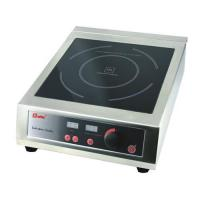 Buy cheap Commercial induction cooktop 3.5kw from wholesalers