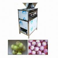Onion Peeling Machine with High Efficiency, Suitable for Food Processing Industries Manufactures