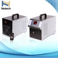 Buy cheap Air purifier Commercial Ozone Generator with digital Screen from wholesalers
