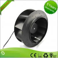 50 / 60HZ EC Centrifugal Fans And Blowers With Air Purification 225mm Manufactures