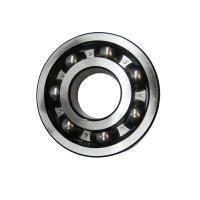 Gcr15 Deep Groove Ball Bearing 61808 2RS  ZZ for Washing Machine / Office Equipment , 40*52*7mm Manufactures