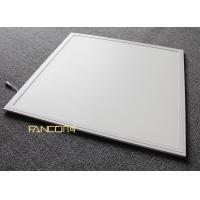 China Cool White 48 W Square LED Panel Light 600 x 600 3600 LM For Family wholesale