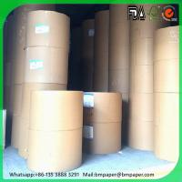 660*960 700*1000mm couche paper C2S Glossy Coated Art Paper Art Card Paper board with sheets ream or roll package Manufactures