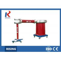 China Rsydw No Partial Discharge Oil Immersed Test Transformer ISO Certification on sale
