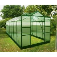 6mm UV Twin-wall Polycarbonate Sheet for Greenhouse Manufactures