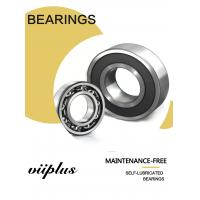 Bearings - Ball - 316 Stainless Steel - Double Row - Open Manufactures