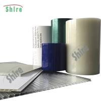 Extrusion Polycarbonate Hollow Sheet Protection Films Cell Cast Acrylic Sheet Protection Films Manufactures
