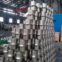 Quality Welded stub ends for sale