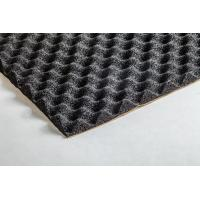 China High Thick Egg Crate Foam Sound Insulation Material Waterproof on sale