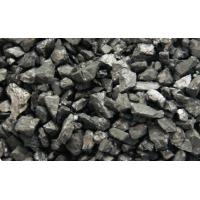 Industrial Grade Calcined Anthracite Coal In Steel Production CCIC Approval Manufactures