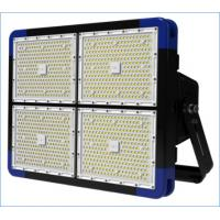 140lm/W And Tennis Stadium Led Flood Lights Outdoor High Power AC90v-305V Manufactures