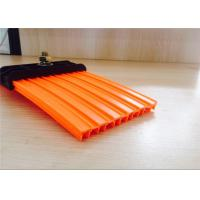 Bridge Crane High tro reel system Small Power Flexible Conductor Bar System inside use Manufactures