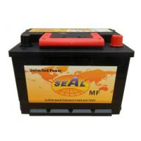 MF55530 55 AH 12v Sealed Maintenance Free Car Battery For Benz, BMW,Opel Manufactures