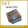 Buy cheap HP Server CPU E5400 E5500 E5600 E5800 E7500 from wholesalers