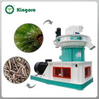 High quality wood pellet machine for biomass fuel in fast-selling Manufactures