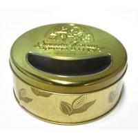 prevnext View All Picture Decorative round cookie tin boxes storage