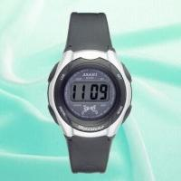 Gent's 3.5 Digits Plastic Watch with Big LCD Screen Manufactures