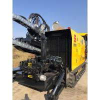 Quality Low Failure Rate Horizontal Directional Drilling Machine S280 28Ton horizontal for sale