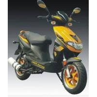 Ctr  Scooter Manufactures