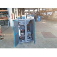 75kw Rotorcomp NK rotary screw air compressor  in TUV certificates, 5 years warranty Manufactures