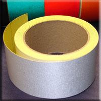 warning reflective fabric tapes for clothing,retro reflective tape for car,sew on reflective tape Manufactures