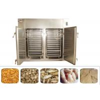 Big Capacity Biomass Drying Machine , Fruit And Vegetable Dehydrator 200-2000kg/H Manufactures