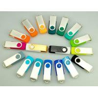 Custom USB Flash Drive with Your Logo Manufactures