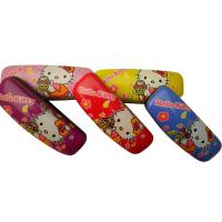 cute semi hard kids spectacles cases for optical frame Manufactures
