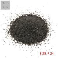 High Purity Brown Fused Aluminum Oxide , Aluminum Oxide Blasting F24 Manufactures