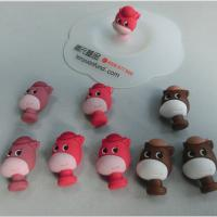 China Make silicone cup cover on sale