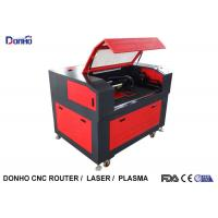 China Honey Table Reci Laser Tube CO2 Laser Engraving Machine For Fabric MDF Engraving on sale