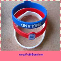 Printed Lovely cheap plain silicone wristbands Manufactures