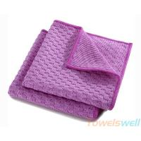 China Terry Waffle Weave kichen towels kitchen cleaning  ,wiping,heavy oil cleaning on sale