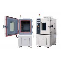 Battery Test High And Low Temperature Test Chamber Constant Temperature And Humidity Weather Chamber for sale