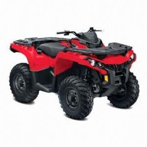 Can-Am Outlander 800R Kazuma ATV, ATV Winch, ATV Wheels, ATV Motorcycle, Chinese ATV, Refurbished Manufactures