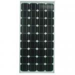 70W Mono-crystalline silicon solar panel Manufactures