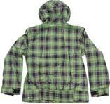Colorful 100% cotton Woven china kids hoodies Plaid Shirt suppliers with high quality Manufactures