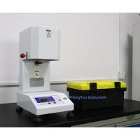 China Electronic Rubbing Fastness Tester Machine , Rubbing Fastness Measuring Machine / Device / Equipment on sale