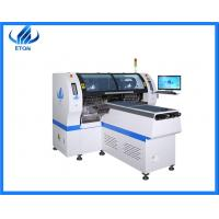 High-speed LED light pick and place machine Manufactures