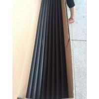 black AC rubber insulation tube Manufactures