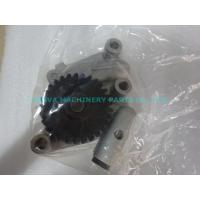 4tnv94l Diesel Engine Oil Pump Yanmar Oil Pump In Stock Heat Resistance Manufactures