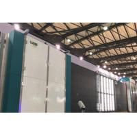 Vertical Automatic Insulating Glass Production Line with automatic opration Manufactures