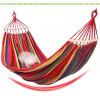 Buy cheap Outdoor Hammock Thicken Canvas Camping Park College Dormitory Indoor Swing Chair from wholesalers