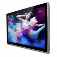 Video Player Lcd Advertising Display Screen , Digital Signage Lcd Advertising Display Manufactures
