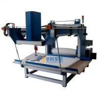 2KN Durability Comprehensive Furniture Testing Machines to Test Mattress Surface Manufactures