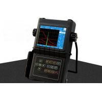 Display Freezing Industrial Ultrasonic Flaw Detector Non Destructive Testing with DAC Curve Manufactures