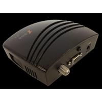 AZbox 810 hd digital set top box for south America Manufactures